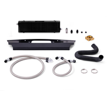 MISHIMOTO FORD MUSTANG GT  OIL COOLER KIT, 2015+