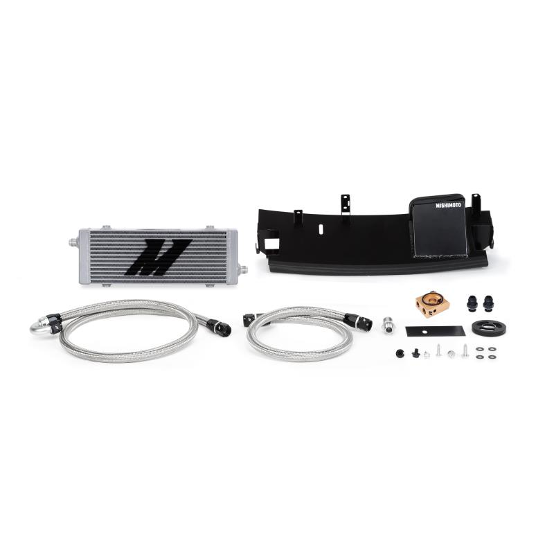 Ford Focus RS 2016+ Oil Cooler Kit