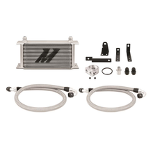 Honda S2000 Oil Cooler Kit