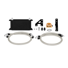 SUBARU STI OIL COOLER KIT, 2015+