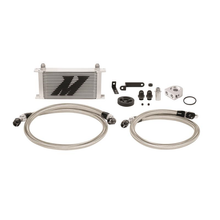 SUBARU WRX OIL COOLER KIT, 2008–2014