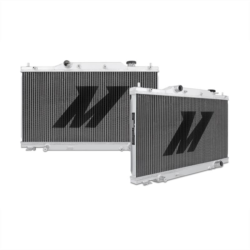 HONDA CIVIC EG w/K-SWAP PERFORMANCE ALUMINIUM RADIATOR, 1992-1995