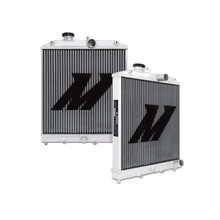 HONDA CIVIC X-LINE PERFORMANCE ALUMINIUM RADIATOR, 1992–2000