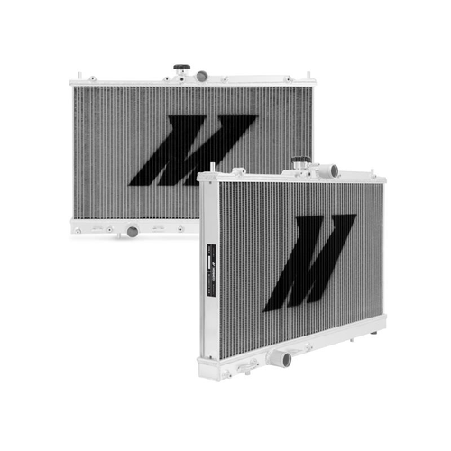 MITSUBISHI LANCER EVOLUTION 7/8/9 PERFORMANCE ALUMINIUM RADIATOR, 2001-2007