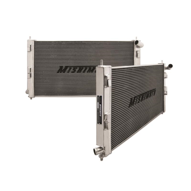 MITSUBISHI LANCER EVOLUTION X PERFORMANCE ALUMINIUM RADIATOR, 2008+