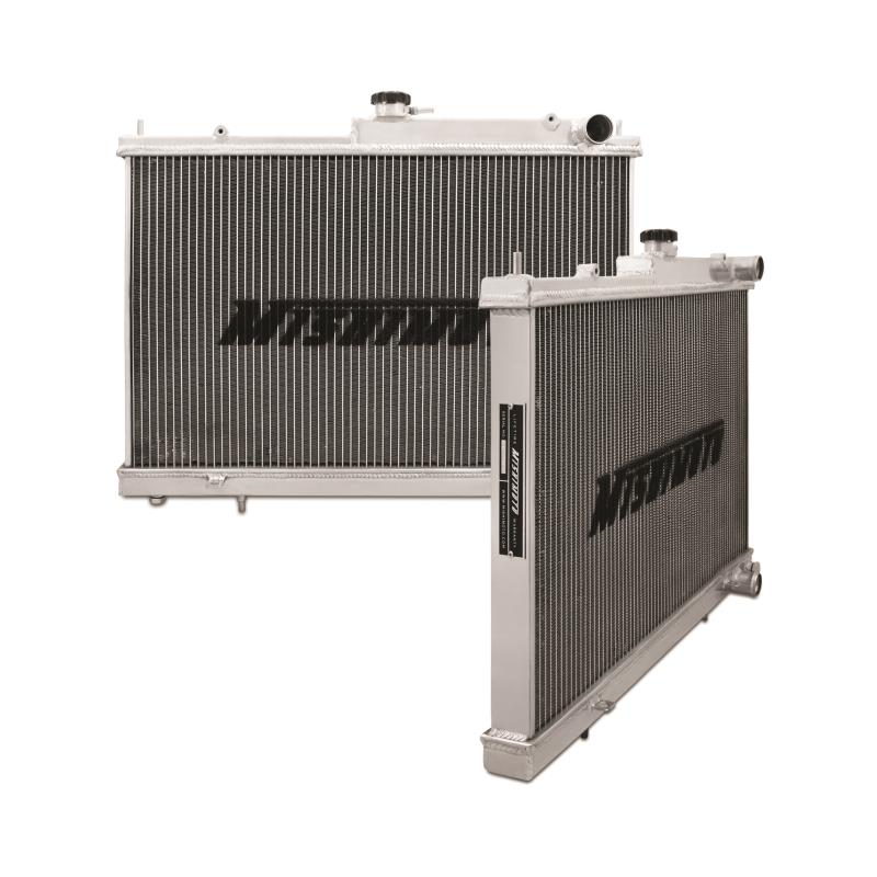 NISSAN SKYLINE R33 PERFORMANCE ALUMINIUM RADIATOR