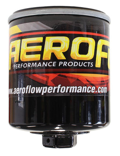 Aeroflow Oil Filter suit BMW, Chrysler, Ford, Holden, Lexus, Saab, Suzuki & Toyota, Z418 equivalent  - AF2296-1002