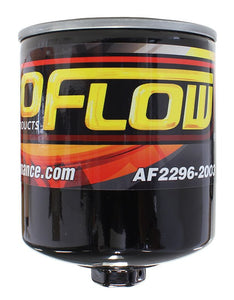 Aeroflow  Oil Filter suit Holden, Jeep & Toyota, Z30 equivalent - AF2296-2003