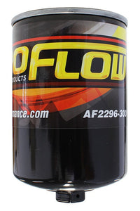Aeroflow Oil Filter suit Chevrolet & Holden, Z24 equivalent- AF2296-3002