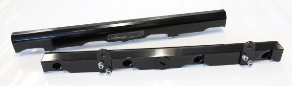 Aeroflow Fuel Rail Kit - Suits Chevy Holden LS2/LS3