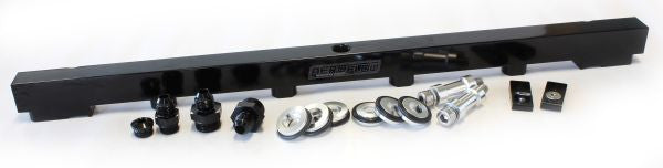 Aeroflow Fuel Rail Kit - Suits Nissan RB25