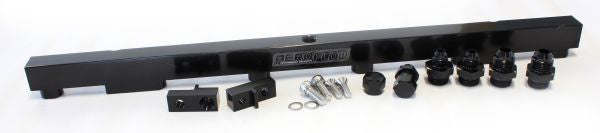 Aeroflow Fuel Rail Kit - Suits Nissan RB26