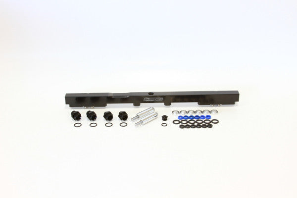 Aeroflow Fuel Rail Kit - Suits Toyota 2JZGTE