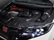 GruppeM RAM Intake Kit Honda Civic FK2 Type R