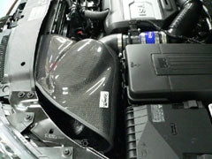 GruppeM RAM AIR SYSTEM for VW GOLF 6 GTI 2.0turbo