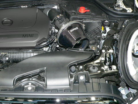 SUPER CLEANER for MINI (F56 Late model) JCW 2.0L Turbo