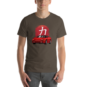 Short-Sleeve First Gen GTO/3000GT T-Shirt