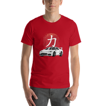 Short-Sleeve Third Gen GTO/3000GT T-Shirt