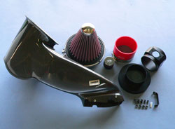 GruppeM RAM Intake Kit Audi RS4 (B7) FRI-0194