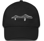 Sewickley Bridge Hat