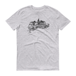 Men's Allegheny Tee