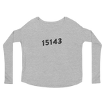 Women's 15143 Long Sleeve