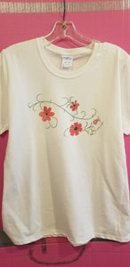 Deborah Beaumont Designer T-shirt