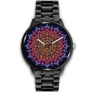 Agni Mandala Watch