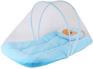 868232bf7 My Newborn baby bedding set with mosquito net and pillow