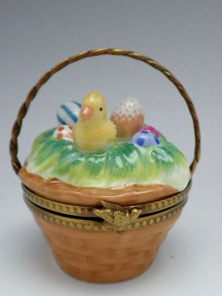 Easter Basket Limoge Box