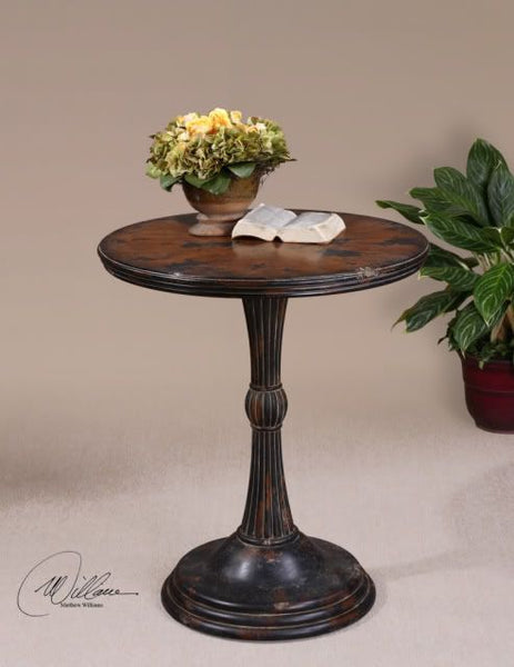 Breton Accent Occasional Table