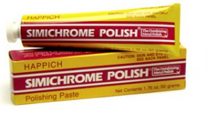 Simichrome Metal Polish