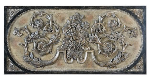 Decorative wall panel Rosalia
