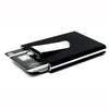 ID Card & Credit Card Holder Wallets -  Money Clip Pockets