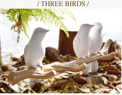 Wonderful Bird Hanger Decoration -  Decorative Wall Hooks To Hang Your Things In Style