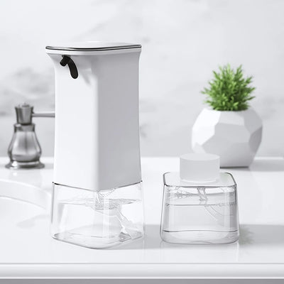 Automatic Induction Soap Dispenser Non-contact Foaming Washing Hands
