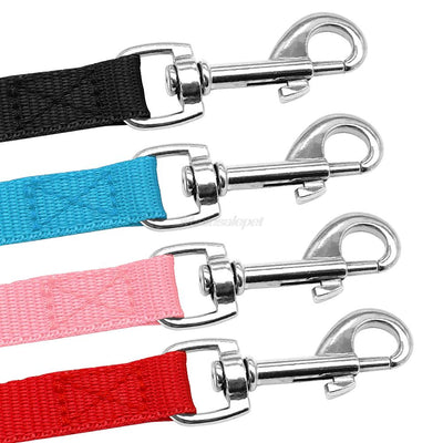 Breathable Mesh Small Dog Harness and Leash Set