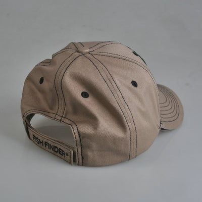 Outdoor Breathable Fishing Caps