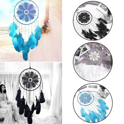 Indian Style Handmade Dream Catcher Home Wall Art Hangings Decorations