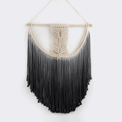Large  Macrame Wall Hanging Tapestry - Bohemian Hanging Decoration