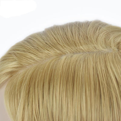 Mannequin Head With Hair - Hairdressing Training Practice Mannequin Head 26""