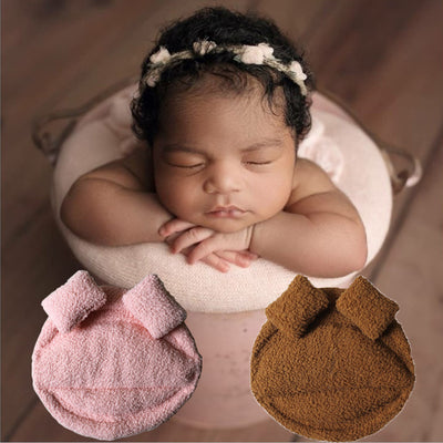 Newborn Photography Props - Baby Posing Pillow Photo Props
