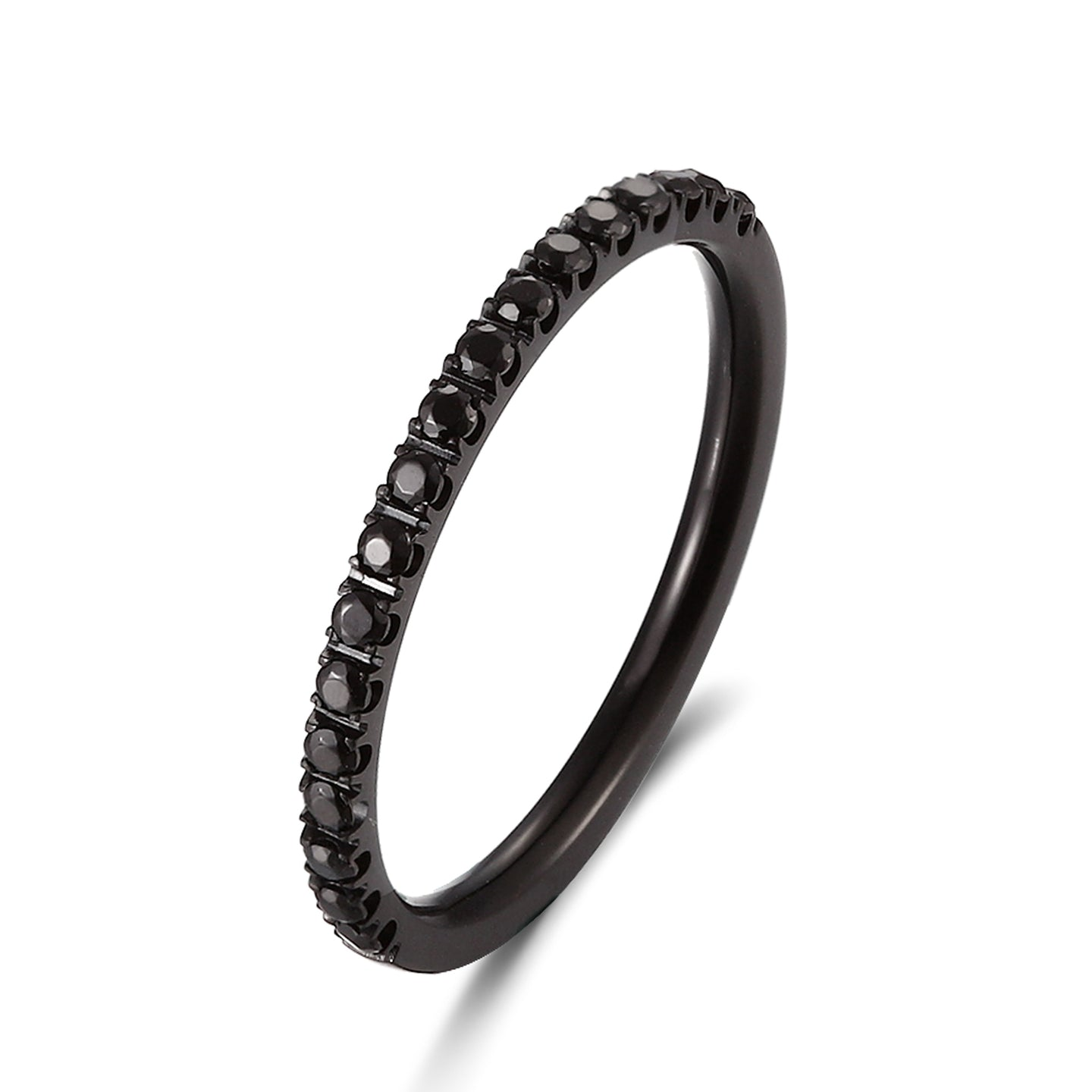 Side ring Black