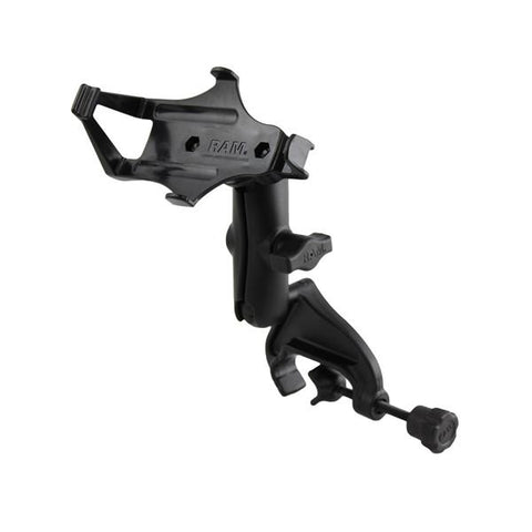 RAM-B-121-GA7U Universal Clamp Mount for the Garmin GPSMAP