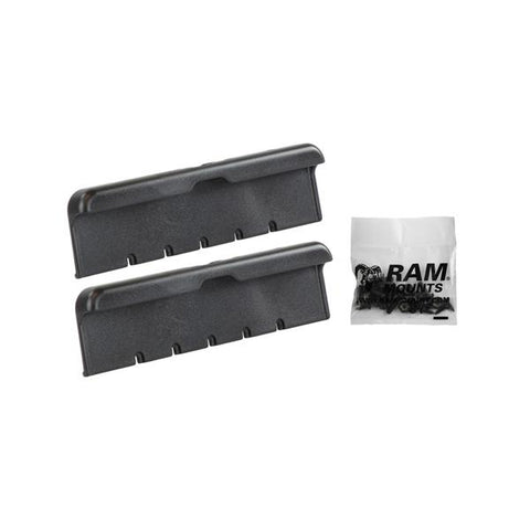 RAM Tab-Tite™ Cradle Cup Ends for the Samsung Galaxy Tab A 9.7 (RAM-HOL-TAB28-CUPSU) - RAM Mounts Vietnam - Mounts Vietnam