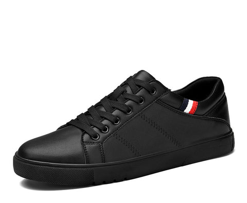 SAINT CLASSIC LEATHER SNEAKER - Cerenit