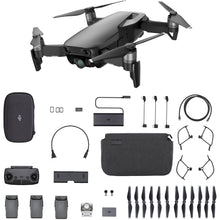 Load image into Gallery viewer, Mavic Air Fly More Combo - Onyx Black