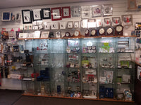 Come and see our range of Gifts for any occasion or see our online store