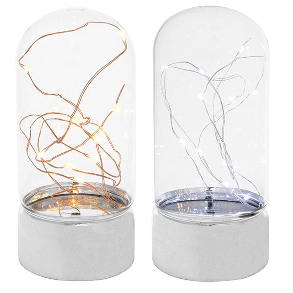 Firefly Dome Light Clear Small