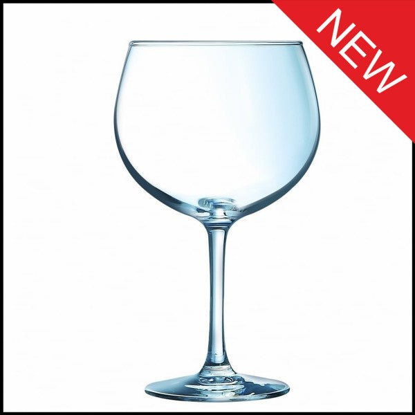72cl Gin Cocktail Glass Satin Box 340.01S